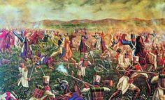 24.09.1812 Batalla de Tucumán (fuente www.revisionistas.comar) http://www.revisionistas.com.ar/?p=774