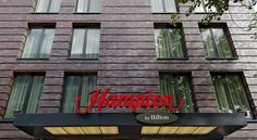 Booking.com: Hotel Hampton by Hilton Berlin City West , Berlín, Alemania - 2728 Comentarios . ¡Reserva ahora tu hotel!