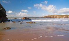 Plage d'Annestown, Waterford, Irlande Beach, Water, Outdoor, Wales, Nice Beach, Beaches, Ireland, Gripe Water, Outdoors