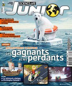 Science et vie junior N°300 09/2014