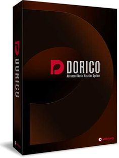 Dorico v1.1.0 WiN V.R | 11.07.2017 | 8.32 GB + 48 MB Dorico is the next-generation scoring application from Steinberg, with a whole new way of working wit