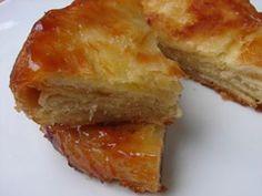 Kouing-aman au beurre breton