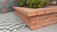 betónové dlažby a oplotenia