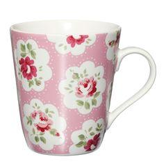 Provence Rose | Provence Rose Stanley Mug | CathKidston