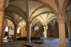 Monastere de Alcobaça