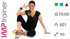 IMP trainer - Video Allenamenti Fitness da fare a casa
