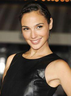 Wonder Woman, escolida a atriz que interpretará em Batman vs. Superman!