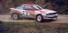 Toyota Celica GT four Portugal, Rally Car, Toyota Celica, Old Cars, Jdm, Peugeot, Race Cars, Honda, Racing