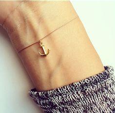 """with her """"Make a Wish Bracelet"""" Make A Wish, How To Make, Wish Bracelets, Delicate, My Love, Jewelry, Fashion, Moda, Jewlery"""