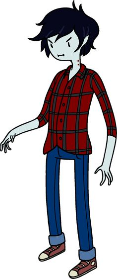 Officially going to be Marshall Lee for Halloween. Or Marceline...but probably Marshall Lee xDDDDD -Dollsted