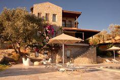 Datca Villa rental: Villa Olive Garden