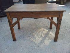 Pöytä (V-95) - Huuto.net