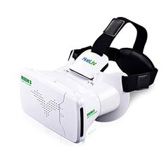5a707c861d00 HueLiv RIEM3 VR Headset Google Cardboard
