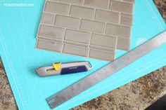 smart tiles backsplash tutorial