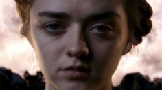 poor ashildre. that ending sequence, her watching the world age around her, was poignant and heartbreaking
