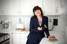 """""""Pull up a chair. Take a taste. Come join us. Life is so endlessly delicious."""" –Ruth Reichl"""