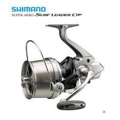 Shimano (Shimano) 13 Super Aero Surf Leader Ci4   35 030 757 Fine String Specification ** Read more  at the image link.