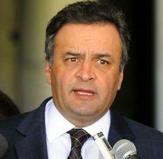 DiviNews.com | Aécio Neves (PSDB) entre os senadores mineiros foi quem mais faltou às sessões plenárias em 2012