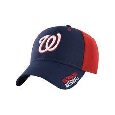 MLB Washington Nationals Fan Favorite Completion Hat