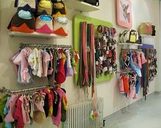 NYC Pet Boutique - photo by: Ted, Source: Flickr, found with Wylio.com