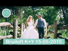 Bruiloft Kelly en Yannick | Trouwfilm | Kelly caresse #video #trouwven #bruiloft #vlog Lifestyle Blog, Film, Wedding Dresses, Youtube, Movie, Bride Dresses, Bridal Gowns, Film Stock