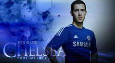 Eden Hazard !!!!!