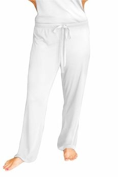 cf67ff45ec Moisture wicking mix and match wide band pant