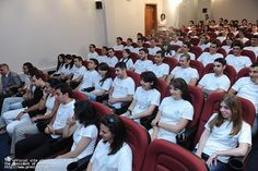 Comienzan las Séptimas Olimpiadas Pan-Armenias de Estudios Armenios | Soy Armenio