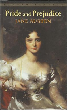 Pride & Prejudice by Jane Austen - PERFECT example of a classic book - How to Use Classics in your homeschool from HowToHomeschoolMyChild.com