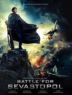 The Battle for Sevastopol - http://moviesandcomics.com/index.php/2017/04/25/the-battle-for-sevastopol/