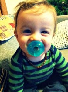 Strategies for Weaning Your Child Off His Pacifier