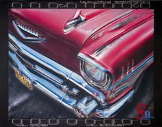 chevy '57