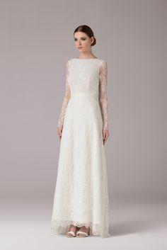 AILEEN suknie ślubne Kolekcja 2015