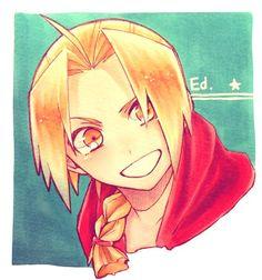 Fullmetal Alchemist ★