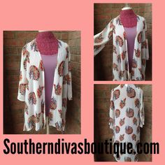 NEW ARRIVAL!! Indian Skull sheer cardigan in WHITE!!  Sm, Med, Lg and XL $42  Online now and in store at Frou Frou Galore - Tomball Saturday!  #shopsdb #shoplocal #shopsoutherndivas #southerndivas #sdb #southerndivasboutique #boho #boutique #indianchief #skull #froufrou #freespirit #froufroutomball #tomballtx #womensclothing #womensboutique