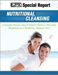 Detox Tea: FREE Nutritional Cleansing GUIDE and TEA with any EPXBody purchase. http://www.epxbody.com/kaispeaks/index.php?toDo=product-detox