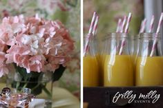 Hostess with the Mostess® - Farmhouse Brunch