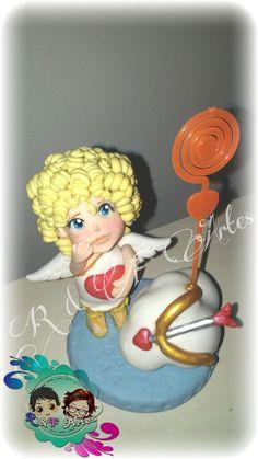 ****Cupido Porta Foto****