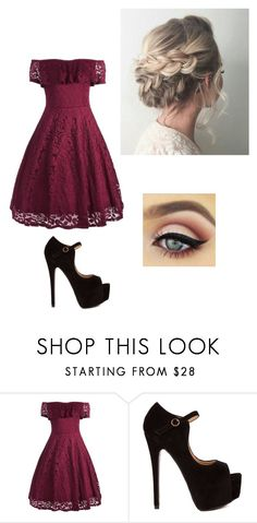 """""""Untitled #729"""" by megibson2005 on Polyvore"""
