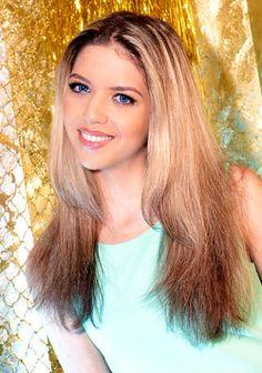 Kharkov Ukrainian Fashion Designer Juliya