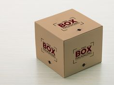 Free Box Packaging Mockup PSD Template by Ess Kay | Free Mockup Zone