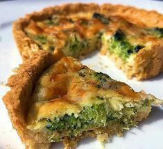 Dairy Free Meals Recipes Low Carb Ideas For 2019 Dairy Free Recipes, Easy Healthy Recipes, Low Carb Recipes, Easy Meals, Diet Recipes, Simple Meals, Tortas Low Carb, Low Carb Quiche, Low Carb Cheesecake