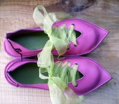 omg adult fairy shoes