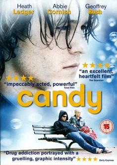 Heath Ledger, Candy
