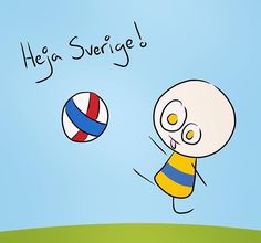 Herregud Heja Sverige.....