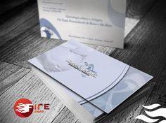 Cartão de Visita - Dr. Marcello Lopes da Silva Ginecologia Obstetrícia - FIRE MÍDIA http://firemidia.com.br/clinica-materno-infantil-ss-ltda/