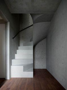 Kazunori Fujimoto & Associates · House in Nagae