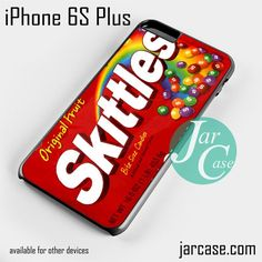 skittles original Phone case for iPhone 6S Plus and other iPhone devices