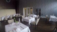 Restaurant im PRORA Solitaire Das HOTEL auf der Insel Rügen