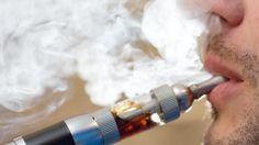 Popcorn-Lunge: Popcorn-Lunge: So schädlich sind E-Zigaretten - Wissenschaft - Augsburger Allgemeine